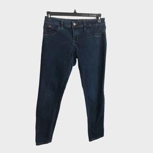 WannaBettaButt jeans Size 13 juniors blue soft